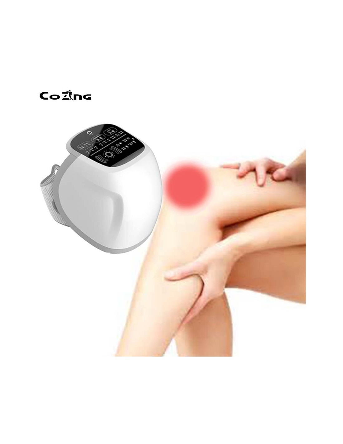 Fara dureri de genunchi | Noutati | Ozonoterapie Timisoara | Clinica Medozon