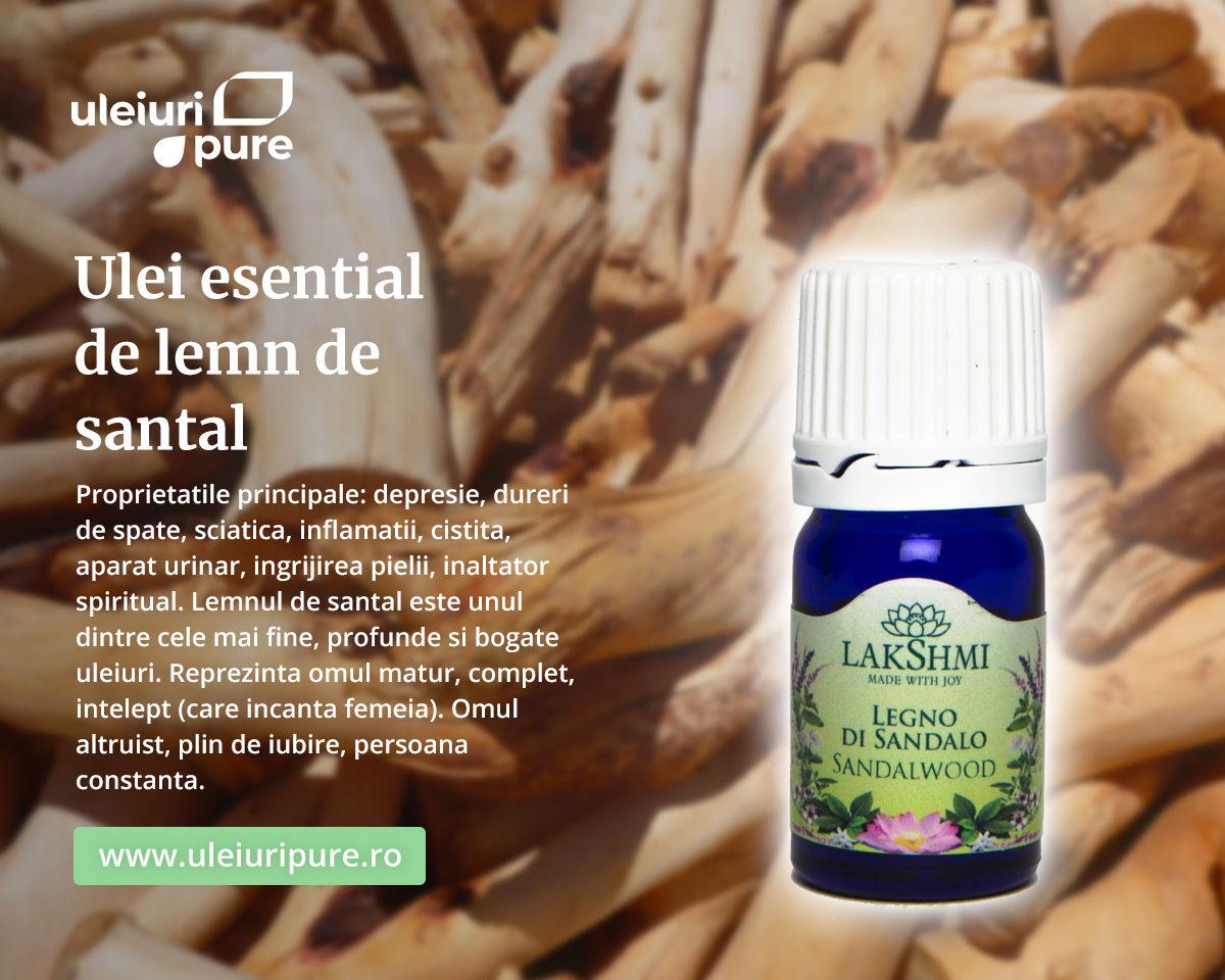 Ulei de lemn de santal pentru tratamentul articulațiilor. 3 комментариев