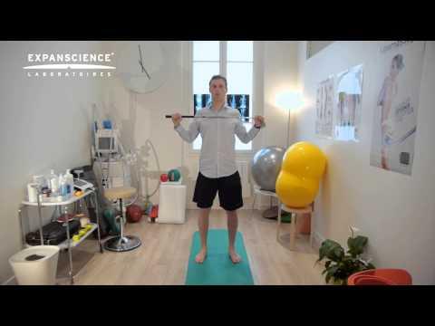 exerciții de tratament cu artroză gimnastică modificări ale pielii cu inflamația articulațiilor