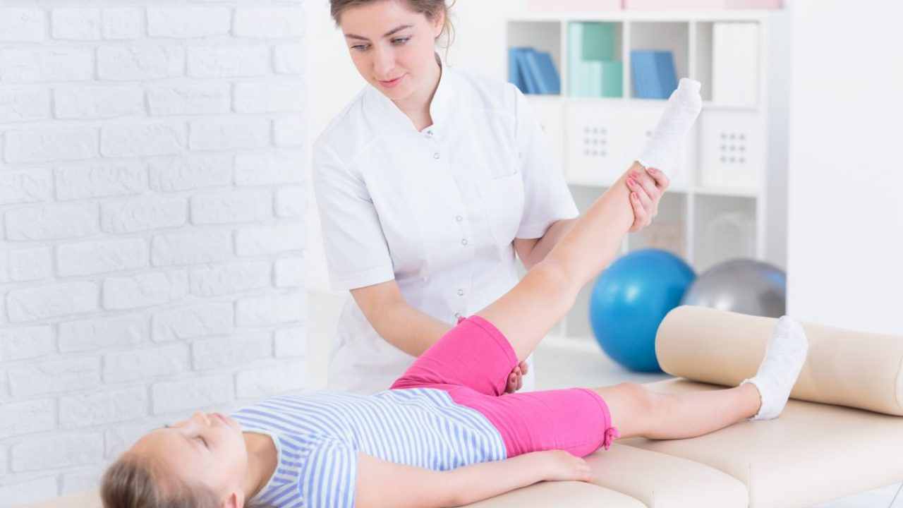 dureri musculare la copii