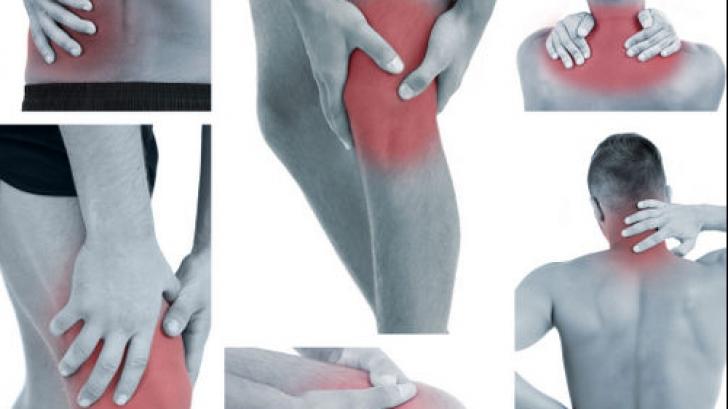 inflamația articulației gleznei 2 grade