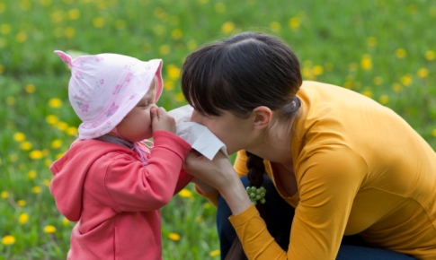 alergii și dureri articulare la copii
