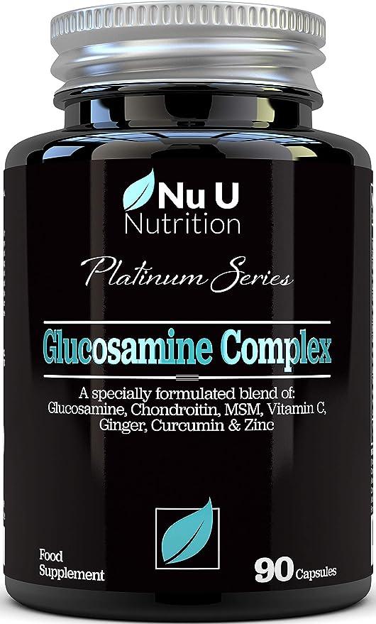 Glucozamină Condroitină Glucozamină cu preț de condroitină