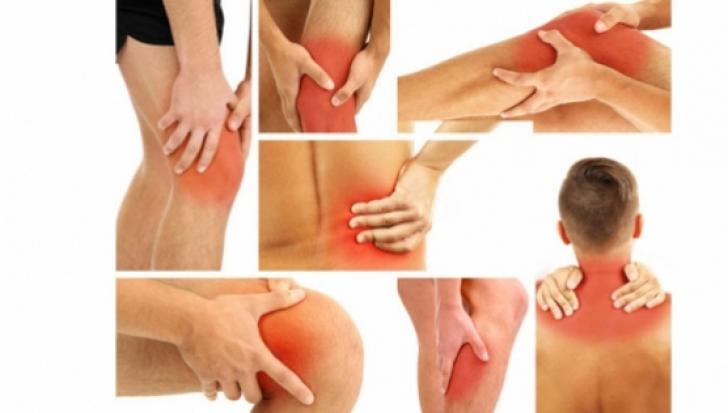 articulațiile organice doare