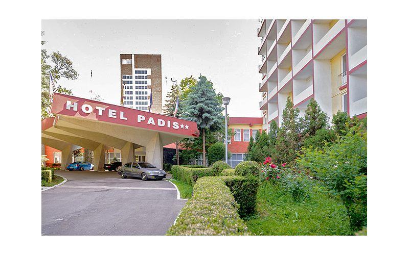 Sejur Tratament Balnear Baile Felix Hotel Padis***