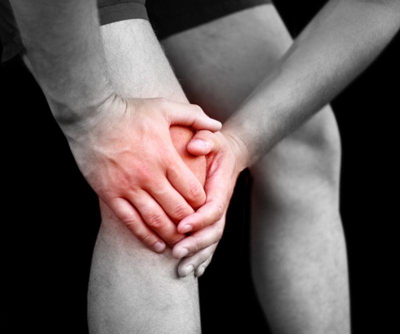 artrita nediferențiată a articulației genunchiului