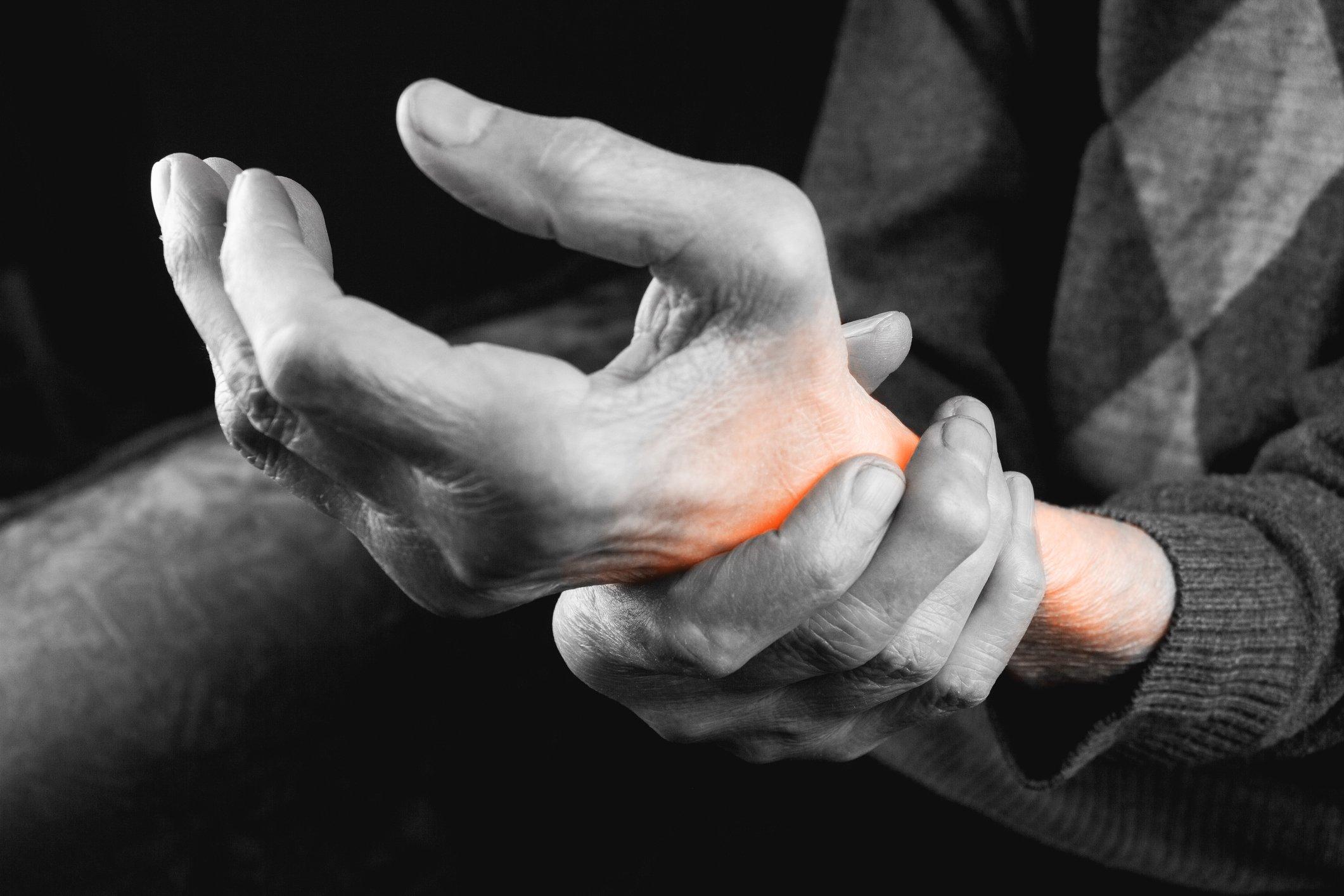 Ameliorarea Durerii Naturale Pentru Mâinile