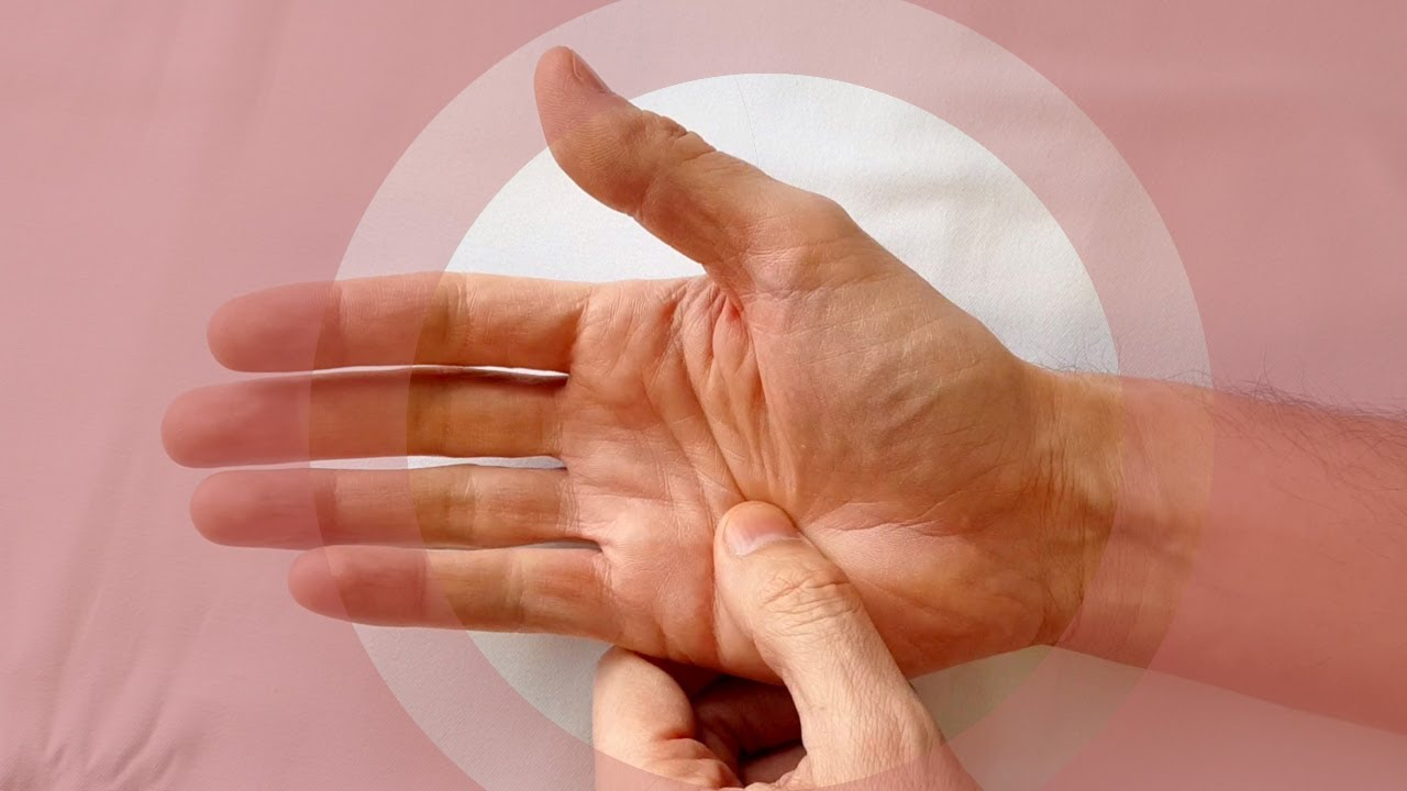 degetul în dureri articulare brusc