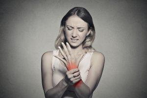 Articulațiile crunch durere înapoi