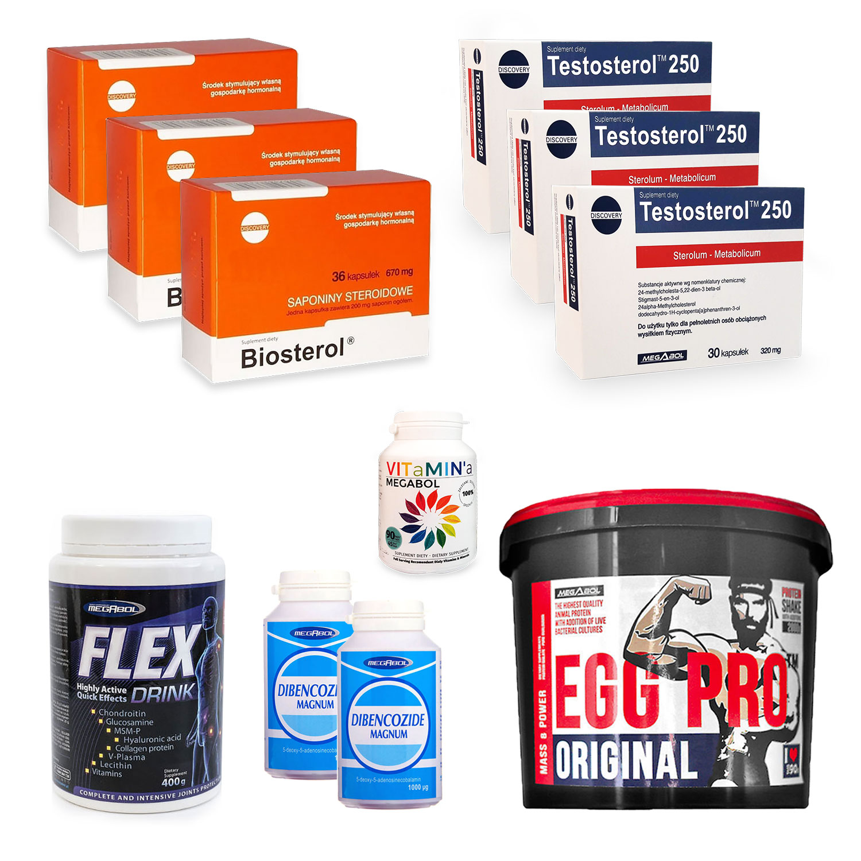 testosteronul vindecă articulațiile