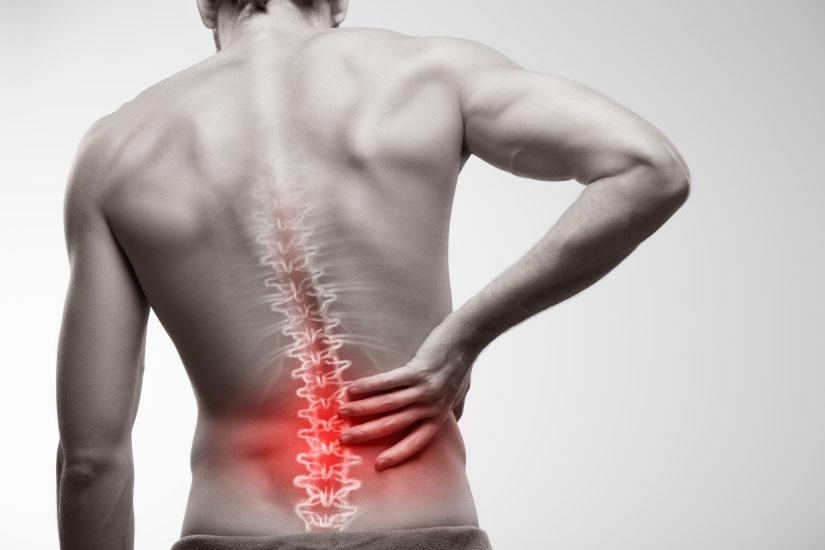 dureri de spate sub genunchi indometacină în tratamentul artrozei
