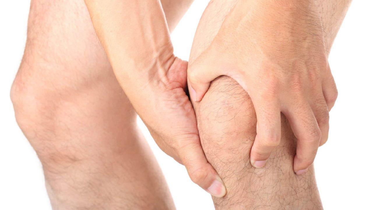 articulația genunchiului doare cum se vindecă