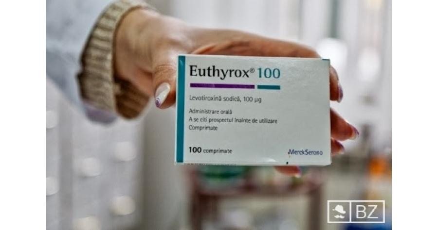 dureri articulare din eutirox