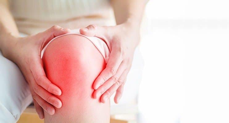 inflamație articulară caldă