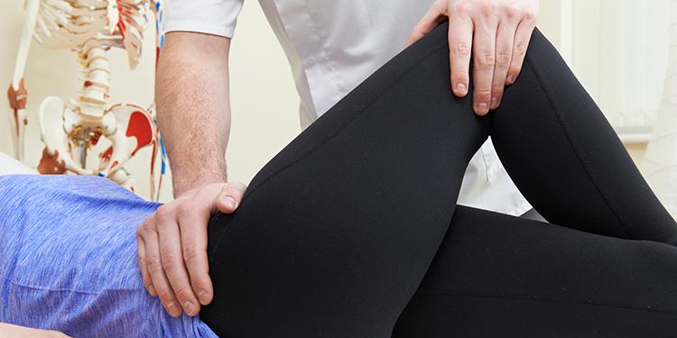 dureri la nivelul articulației șoldului și creșteri