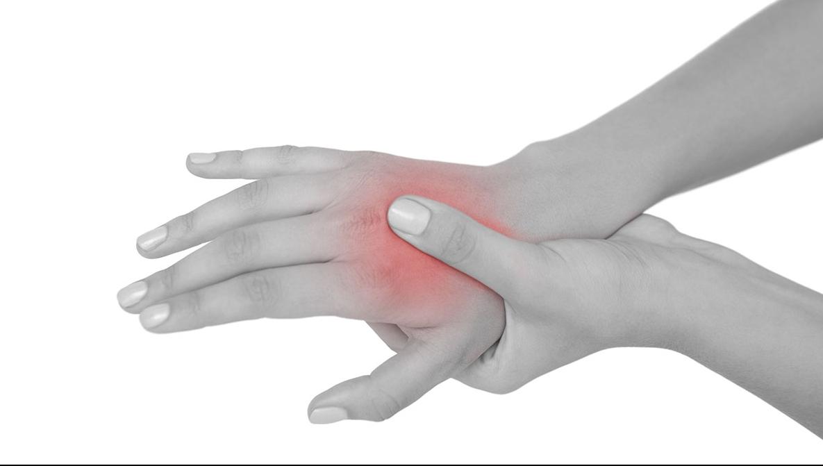 infecție în simptomele articulației genunchiului și tratament glucozamină condroitină ingredient activ
