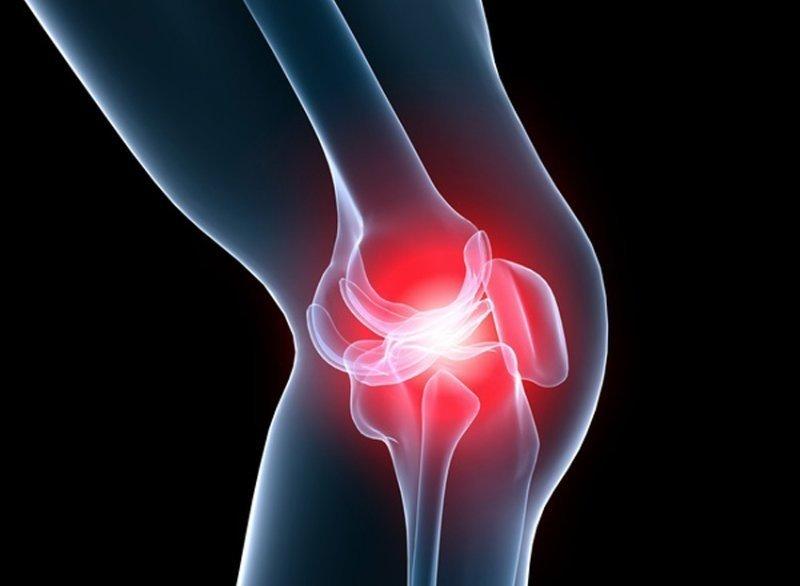 leziuni traumatice la ligamentele articulației