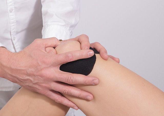 dureri ascuțite ale genunchiului fonoforeza medicamentoasă pentru bolile articulare