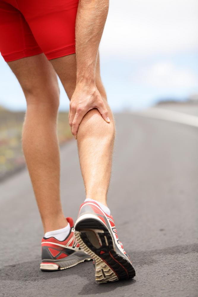 crampe la nivelul durerii articulare a mușchiului gambei de ce rănesc articulațiile din spate