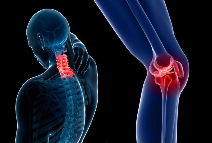 Osteoporoza: Ce este? Simptome si Tratament