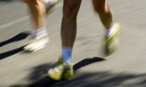 poate răni articulațiile de la alergare