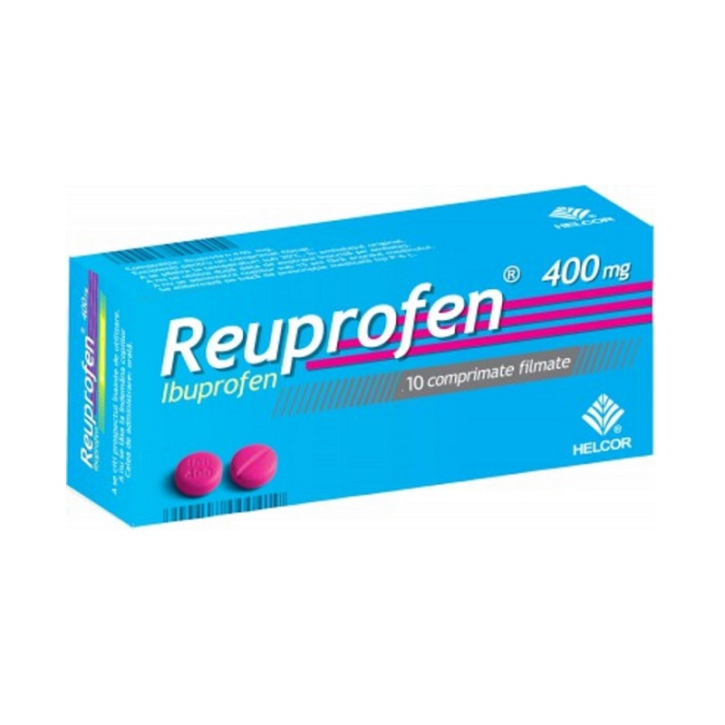 Ce este ibuprofen? | Nurofen