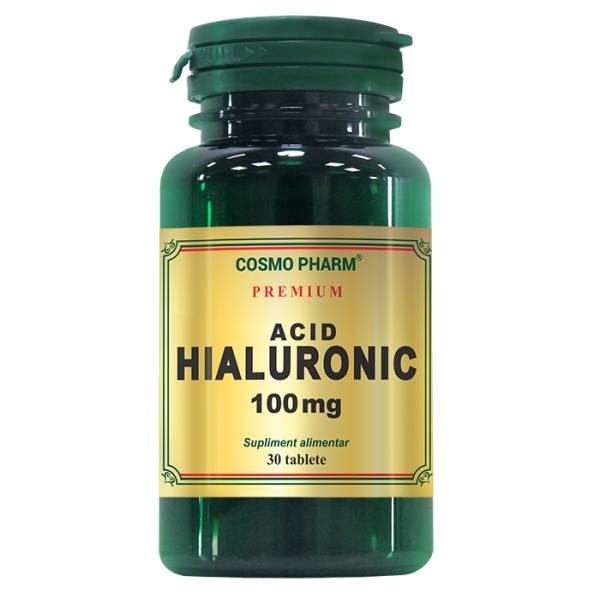 Preparate cu acid hialuronic pentru tratamentul artrozei Preț.