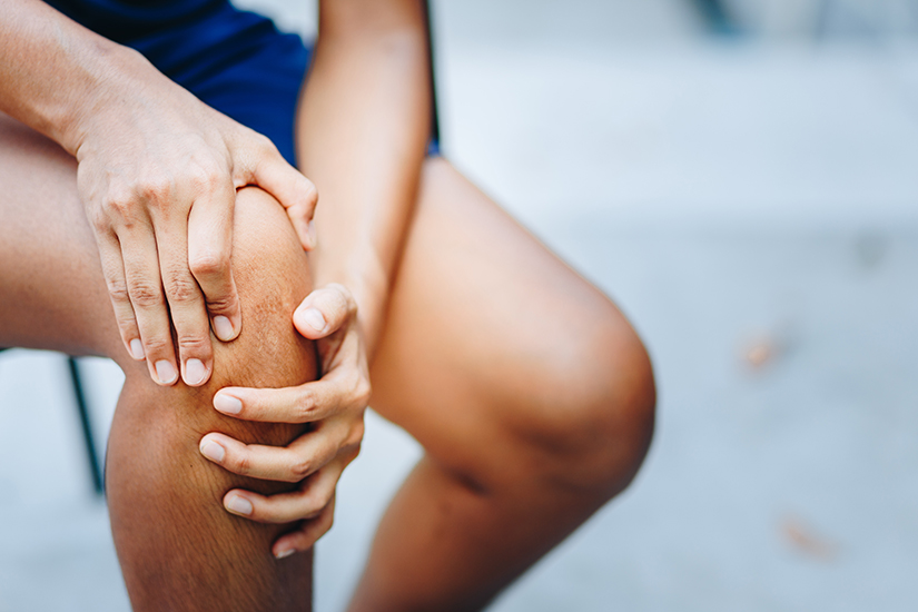 Tratament închis la genunchi - Albirea pielii de pe coate și genunchi