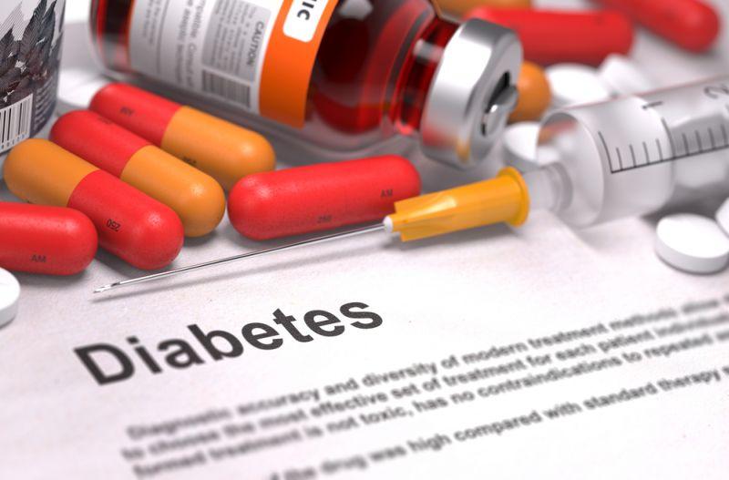 Diabetul zaharat: ce îl cauzează, ce simptome are și cum îl ții sub control