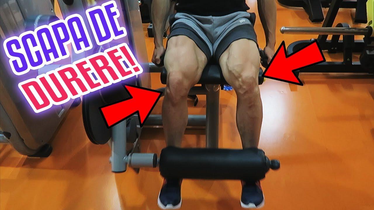unguente eficiente pentru artroza articulației genunchiului