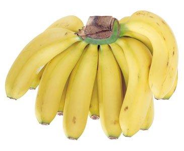 Boala tropicală care amenință cel mai comun soi de banane