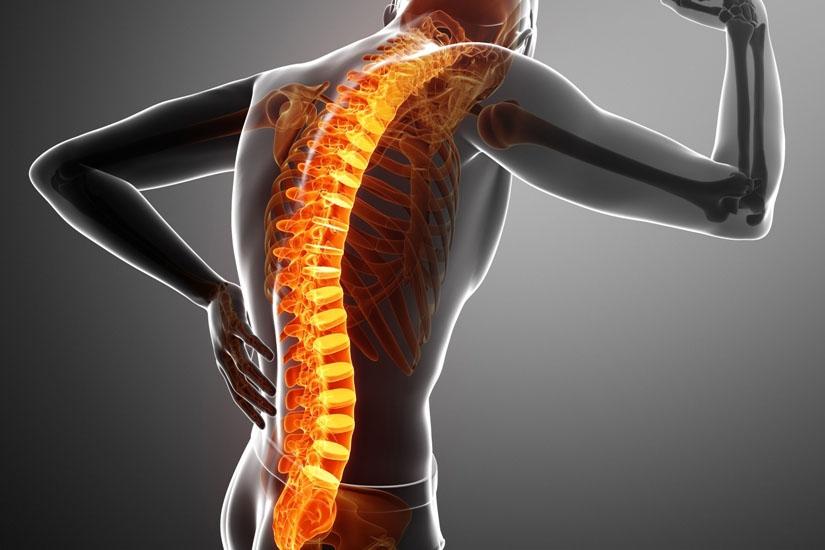 Provoacă dureri de spate inferioare în articulația șoldului - Tratament articular de specialitate