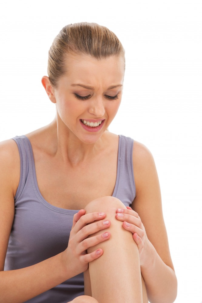 Artroză articulară de 3 grade