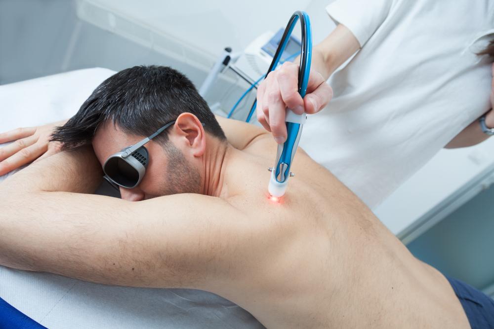 Terapie cu laser - avagardens.ro