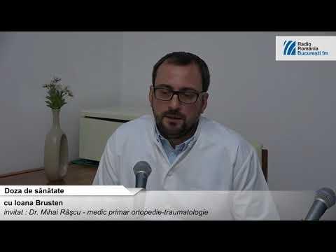 tratament articular Zabolotsky