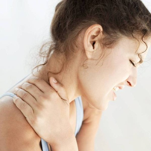 Osteocondroza coloanei vertebrale cervicale - Vasculita November