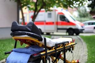 Măsuri de prim ajutor în cazul entorsei de genunchi, cel mai frecvent accident la schi
