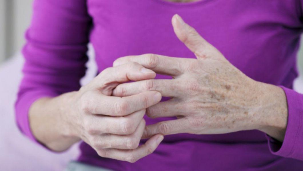 cum se tratează artrita reumatoidă 2 lingurițe