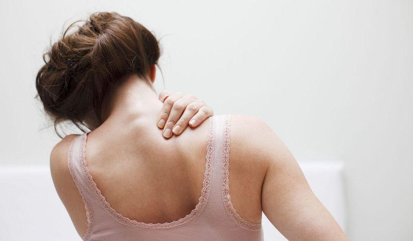 dureri cronice de umăr dureri articulare în mușchii brațelor picioarelor