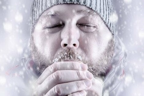 Tratament de hipotermie articulară