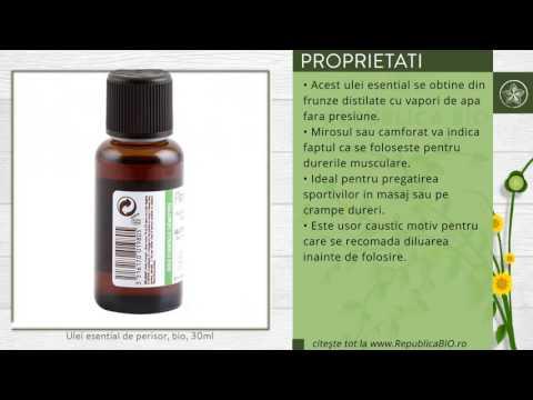 ulei de camfor tratează articulațiile