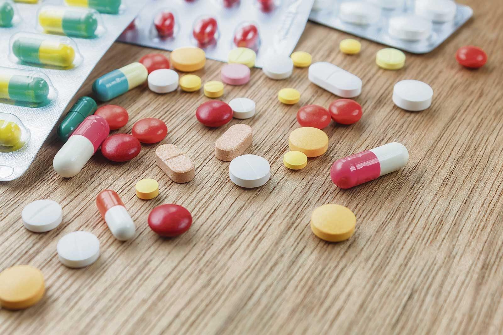 pastile pentru dureri articulare și musculare