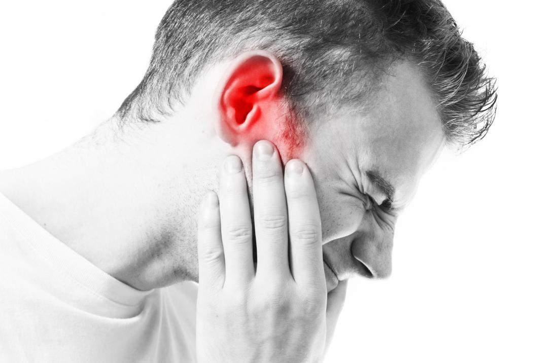 durere la urechi și articulații artroză tratament cu injecții de artrită