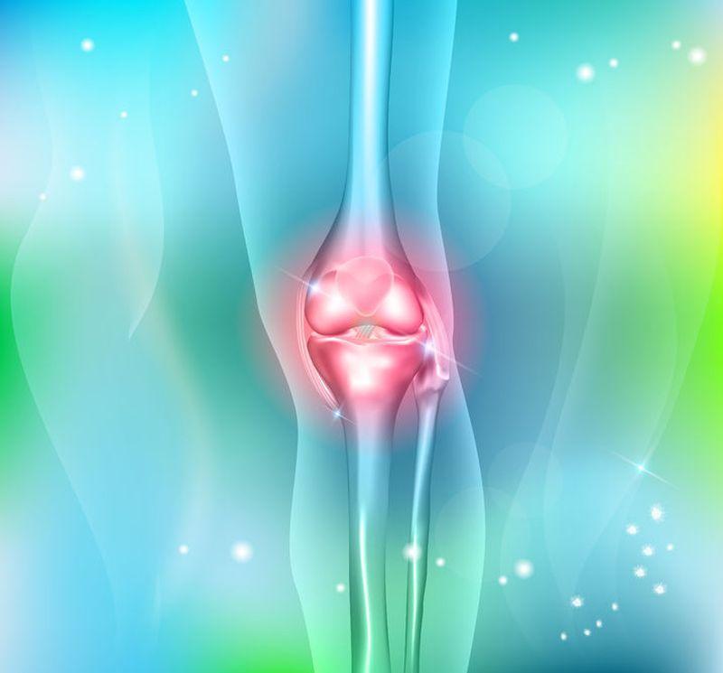 Artroza a 3-a etapă a articulației genunchiului