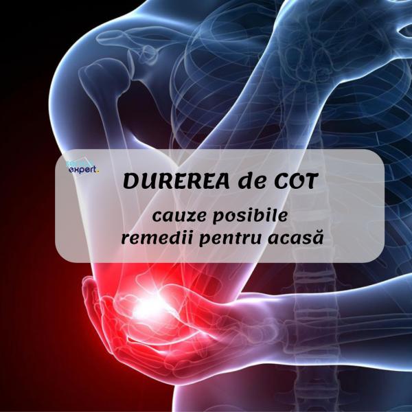 Dureri de cot cu compresia degetelor. Mononeuropatie