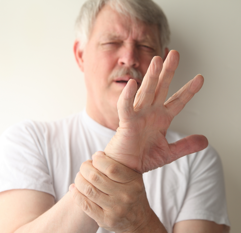 articulațiile degetelor doare după somn