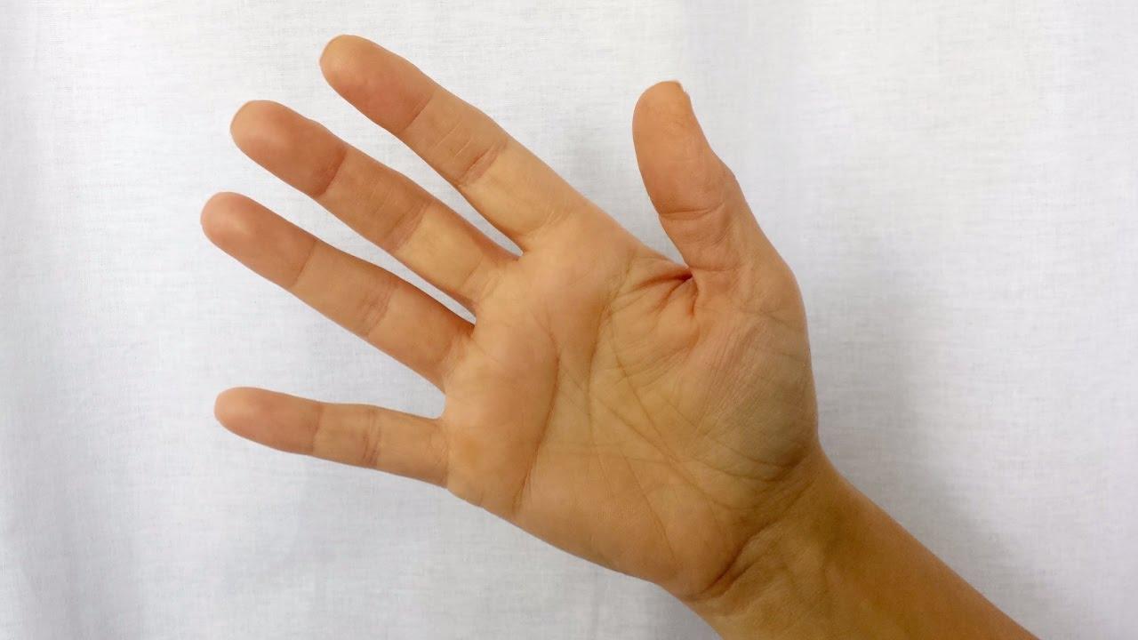 umflarea și durerea articulației degetului mijlociu