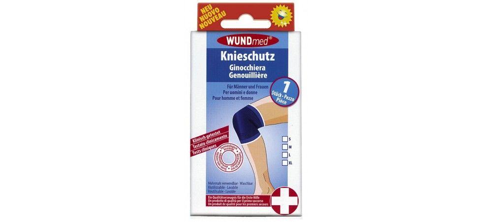 protecția articulațiilor genunchiului