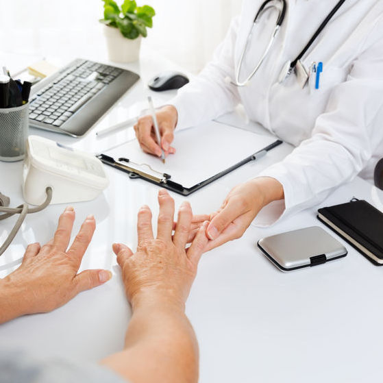 Vindecători si artrita reumatoida