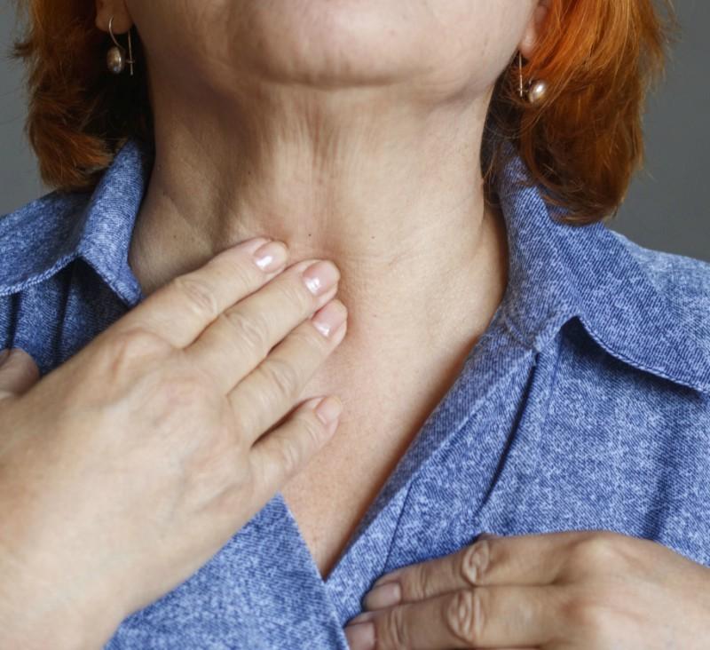 Tulburarile endocrine si bolile articulare, Hipertiroidie dureri articulare